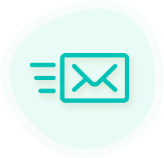Email Sent Icon